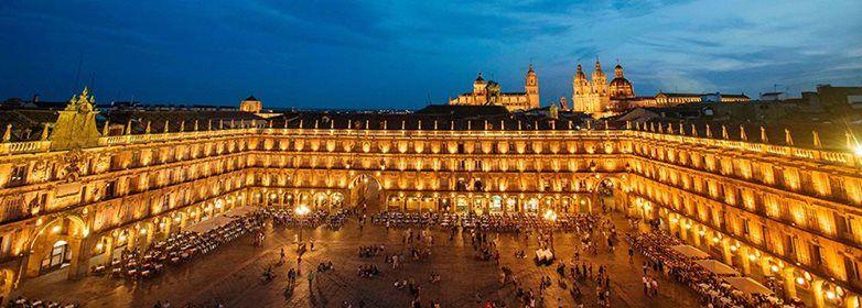 Viatge Cultural a Salamanca