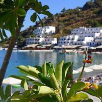 Helsereise til det beste av Kreta Loutro