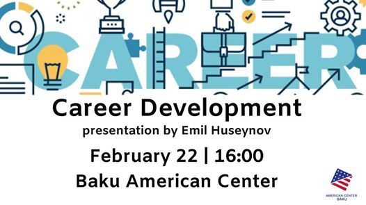 Career Development presentation