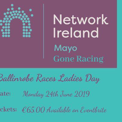 Ladies Day at Ballinrobe Races (Social Event)