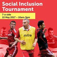Middlesbrough Social Inclusion Tournament