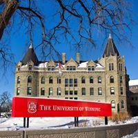 The University of Winnipeg Brazilian Roadshow