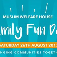 Family Fun Day with Interpal