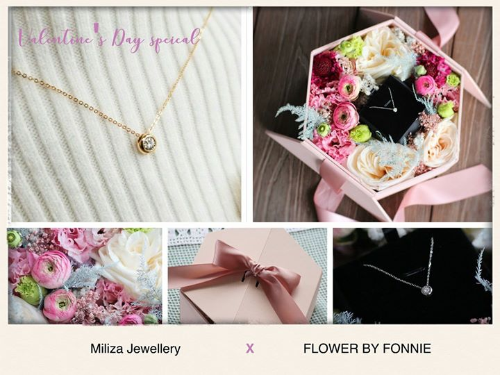 2018Valentine French Style Rose and Jewelry Box order
