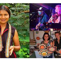 Philadelphia Folk Festival and Amazon Roadshow