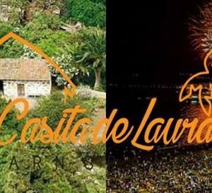 Picnic &amp Hiking  Concert &amp Fireworks by La Casita de Laura