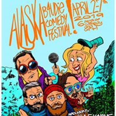 Alaska B4UDie Comedy Fest