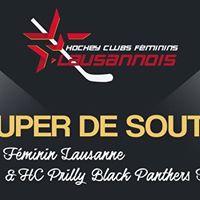 Souper de soutien du Hockey Clubs Fminins Lausannois