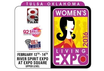 Womens Living Expo 2016 At River Spirit Expo Center Tulsa