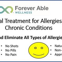 Natural Treatment for Allergies and Chronic Conditions