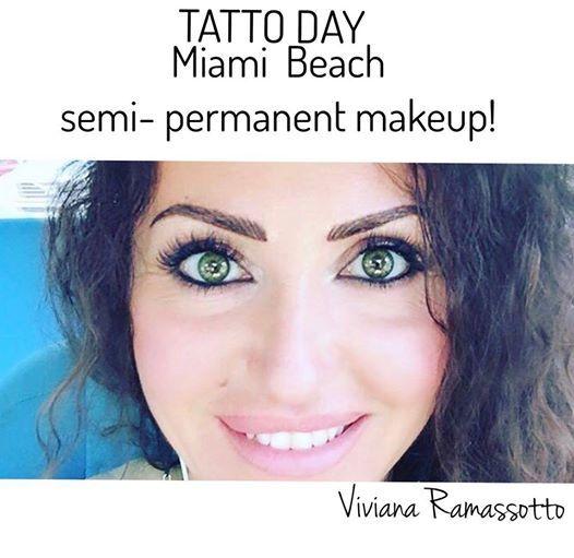 Vivi Make Up, piazza di villa carpegna 42c, 00165 Rome, Italy, Vatican, Holy See (Vatican City)