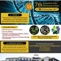 7th Symposium of the DNA Society of India