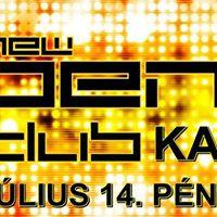 Karaoke Party Ajnl - New Penna Club