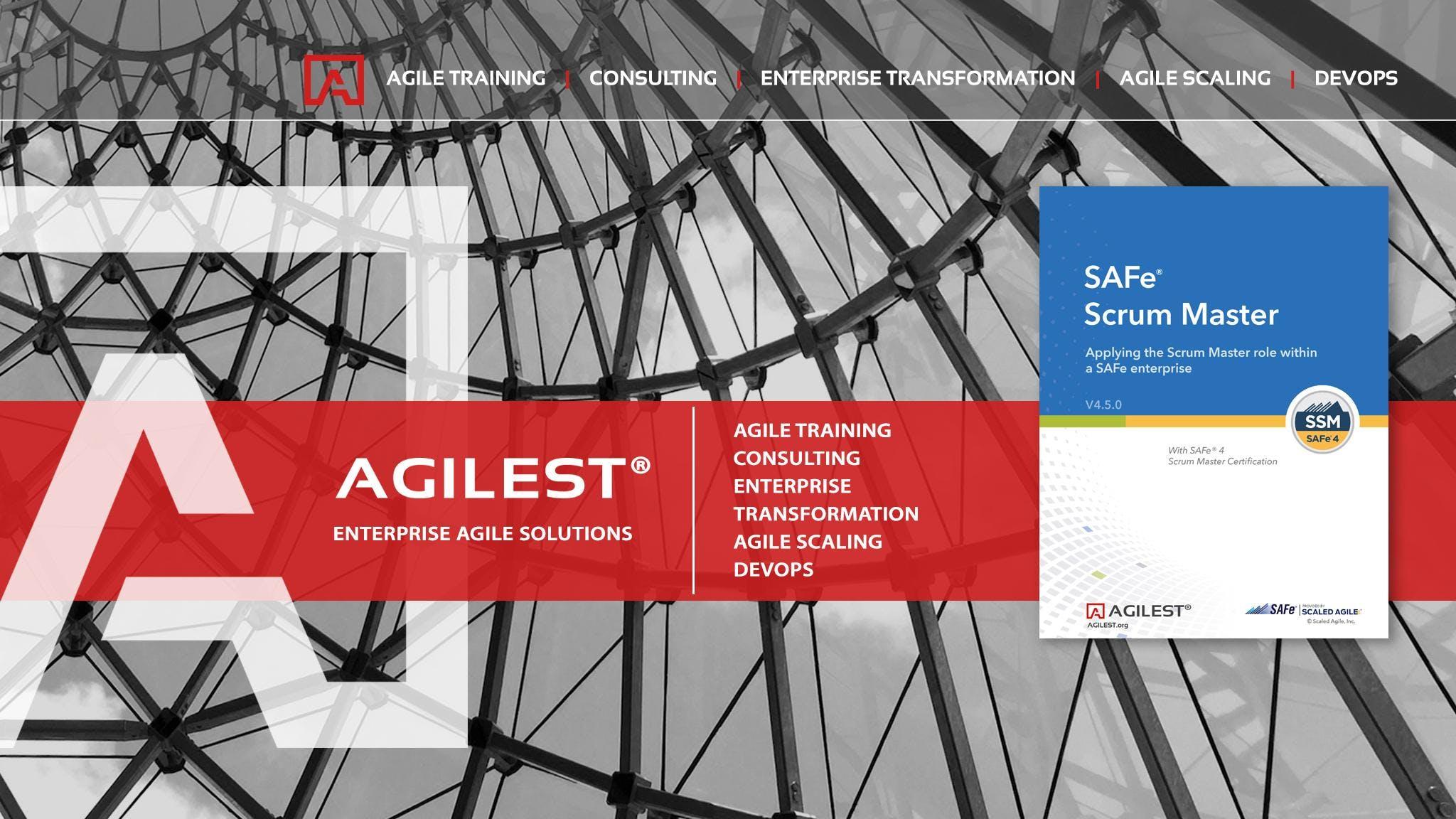 Safe 45 Scrum Master Agile Certification Training Chicago Apr 23 24