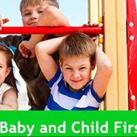 2 hour Baby &amp Child Emergency First Aid Class