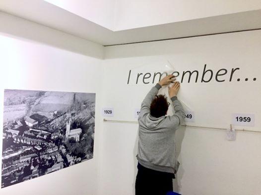 Exhibition Curation - Workshop 2