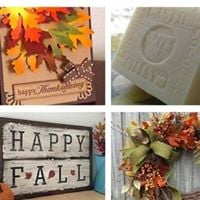 Orangeville Fall Craft Show and Market