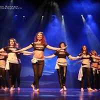 Jamilahs Performance Class