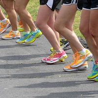 FREE EVENT Running Clinic
