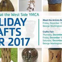Artworks Holiday Crafts Fair 2017