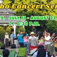 Gazebo Concert featuring The Randy Brock Group
