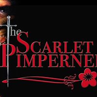Save the Date Scarlet Pimpernel auditions
