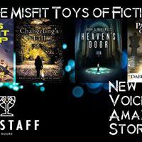 Falstaff Books Multi-Author Event