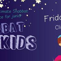 Shabbat for Kids