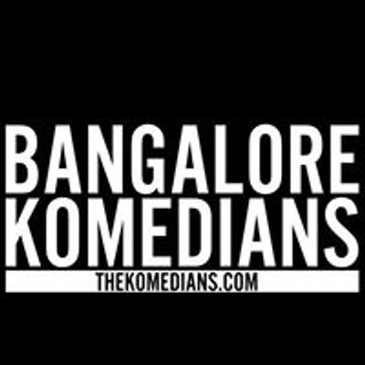 Bangalore Komedians