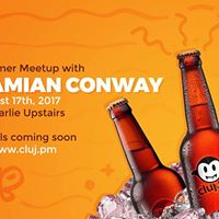Summer Meetup with Damian Conway
