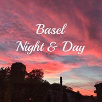Basel - Night & Day