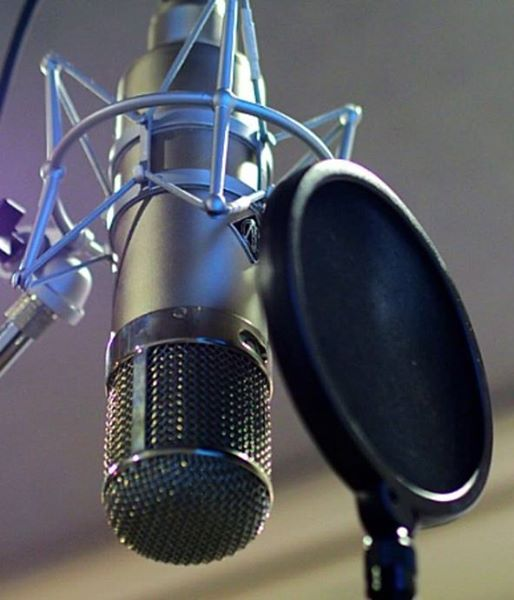 Voice-Overs Now Is Your Time (Stamford CT)