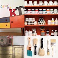 101 Basics Furniture Painting Workshop