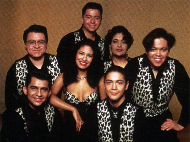Selena Summer A Tribute Show And Cumbia Dance Party At