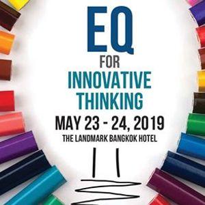 EQ For Innovative Thinking