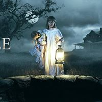 Ticket and Swag Grab with Warner Brothers for Annabelle Creation