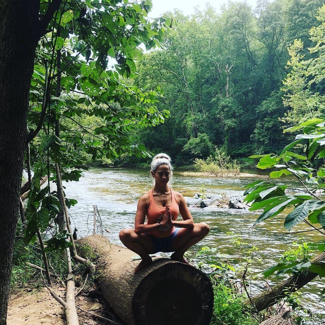 Morning Flow Yoga at B. Willow
