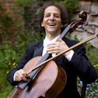 Master Class  Performance Featuring Cellist Colin Carr