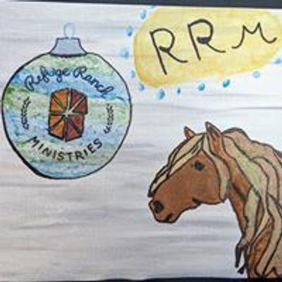 Refuge Ranch Ministries