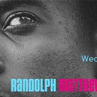 Groove Baby presents Randolph Matthews