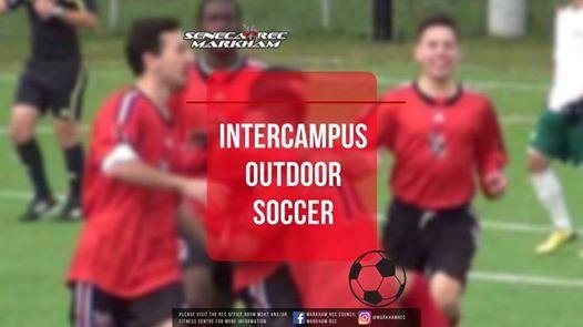 Intercampus Outdoor Soccer