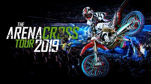Arenacross - VIP Packages
