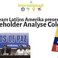 Training Stakeholder Analyse Colombia