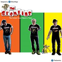 The Gremlins at Oneills St Albans