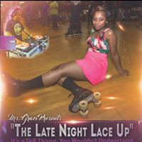 The Late Night Lace Up