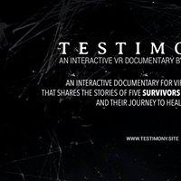 Testimony Project - Ann Arbor