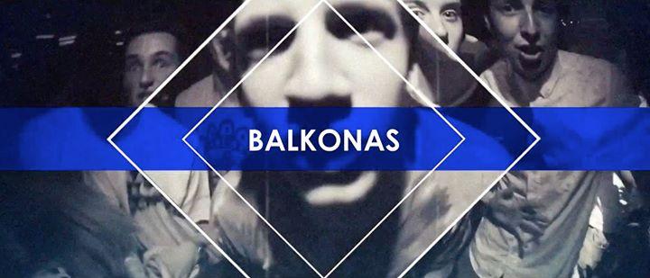 Balkonas Vol. 4