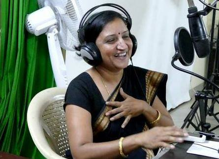 Dubbing and Voice Over Training