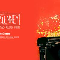 Chris McClenney EP Release Party at Blue Note