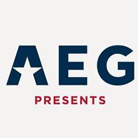AEG Presents Asia